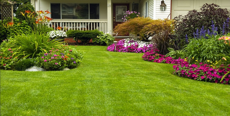 For many homeowners who want to give their property an upgrade, fresh  landscaping is the answer. If you're on the fence about hiring a landscaping  expert in ... - Why Landscape Design Is Important For Your Property?