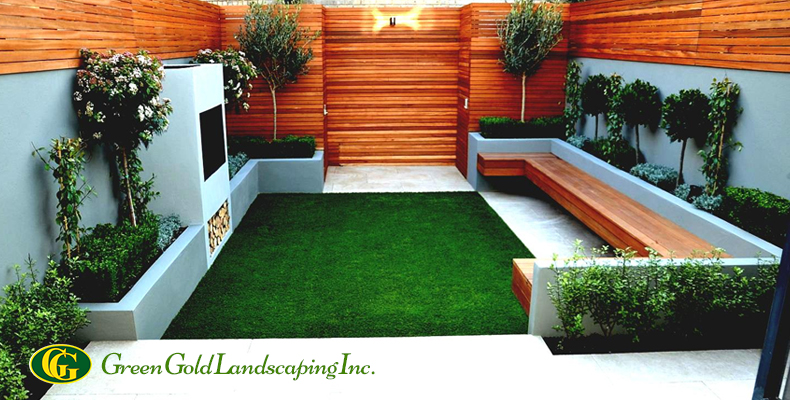 Budget Friendly Backyard Landscaping Ideas Green Gold Landscaping Inc