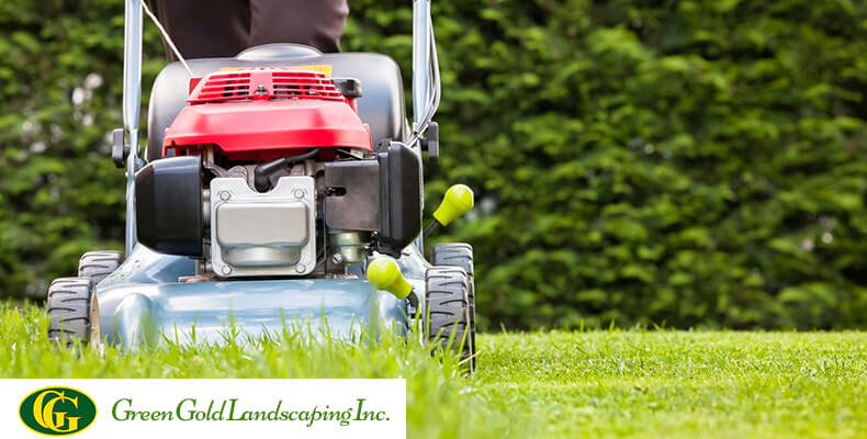 Lawn Mowing Services Westchester Ny Greengold Landscaping