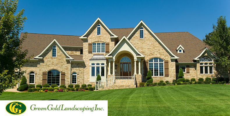 Landscaping Is The Most Important Ways To Increase Value Of Your Home In Fact A Gorgeous Landscape House Can Cost By